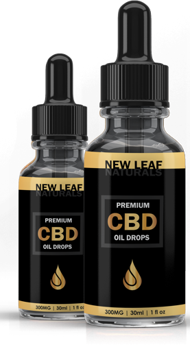 New Leaf CBD Review - The Best New CBD Oil Available!